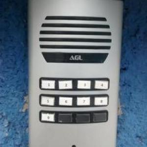 Empresa de interfone para condominio