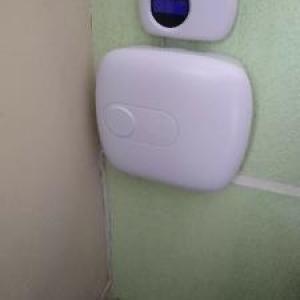 Instalação de alarmes empresariais
