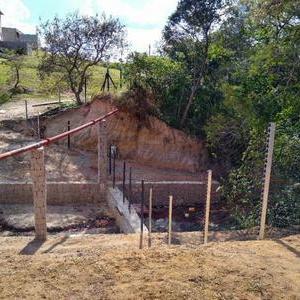 Instalação de cerca elétrica preço