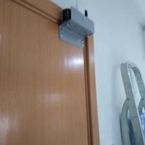 Instalação de interfone com fechadura