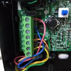 Instalação e manutenção de interfones