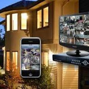 Orçamento instalação de cameras cftv