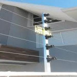 Preço para instalação de cerca eletrica