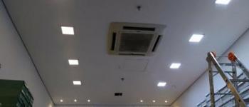 Instalações elétricas preço
