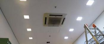 Instalações elétricas valor